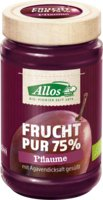 Frucht Pur 75% Pflaume