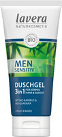 Lavera Men Duschgel 3in1, 200 ml Tube