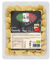 Gnocchi traditional