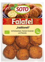 "Falafel ""traditionell"""